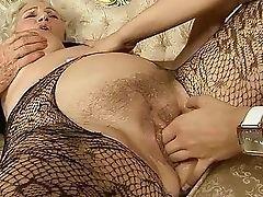 Бабул в секс